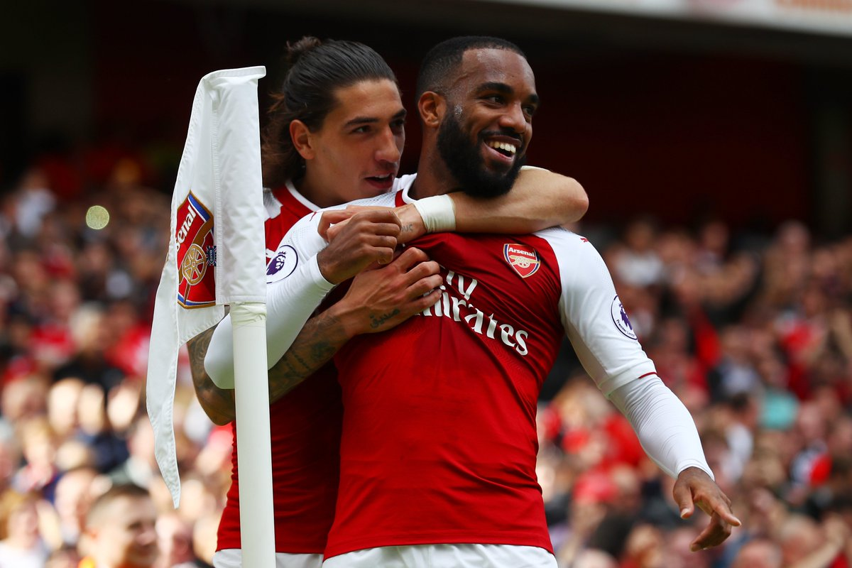 Hector Bellerin becomes the latest in a long, long list to take a dig at Harry Kane - https://t.co/nQKPKtzy1b