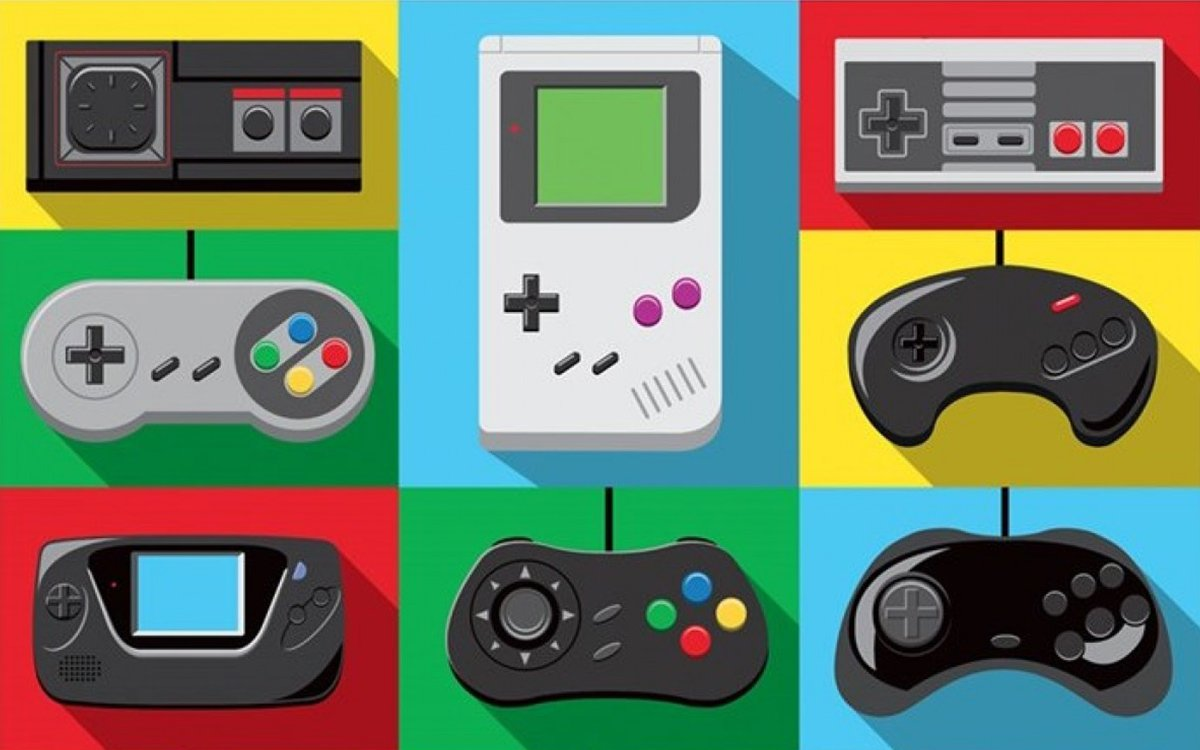 Image result for game console poster