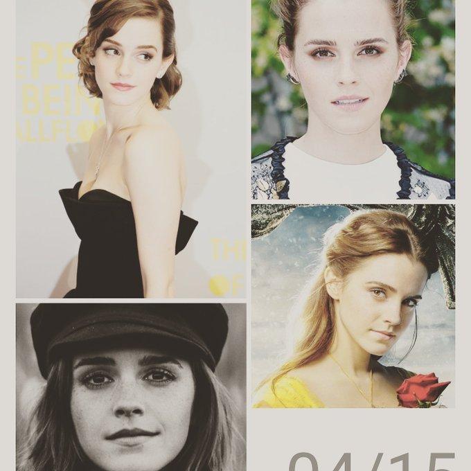 HAPPY BIRTHDAY to The Best Beauty ~ Emma Watson!!!