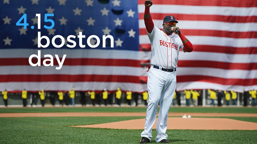 On this #OneBostonDay we recognize the strength, resiliency, and generosity of the City of Boston. <br>http://pic.twitter.com/FDHG4RyJAO
