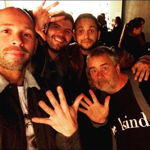 TAXI 5 Déjà un million de spectateurs...en 4 jours! Merci à tous!!! Sincèrement,sans vous,on ne serait pas grand chose.... On vous doit notre liberté,notre indépendance. Merci❤️ #film#movie#comedy #paris#Marseille #cinema#cars#stunt#rap ift.tt/2HDH4lW