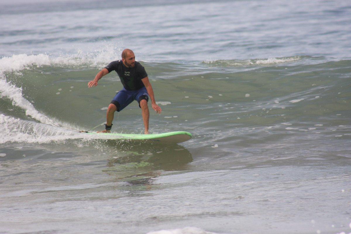 Surfer yew