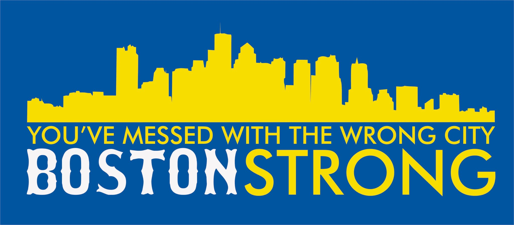 Reloaded twaddle – RT @RuthieRedSox: Five years stronger, but are American cities safer? #OneBoston...