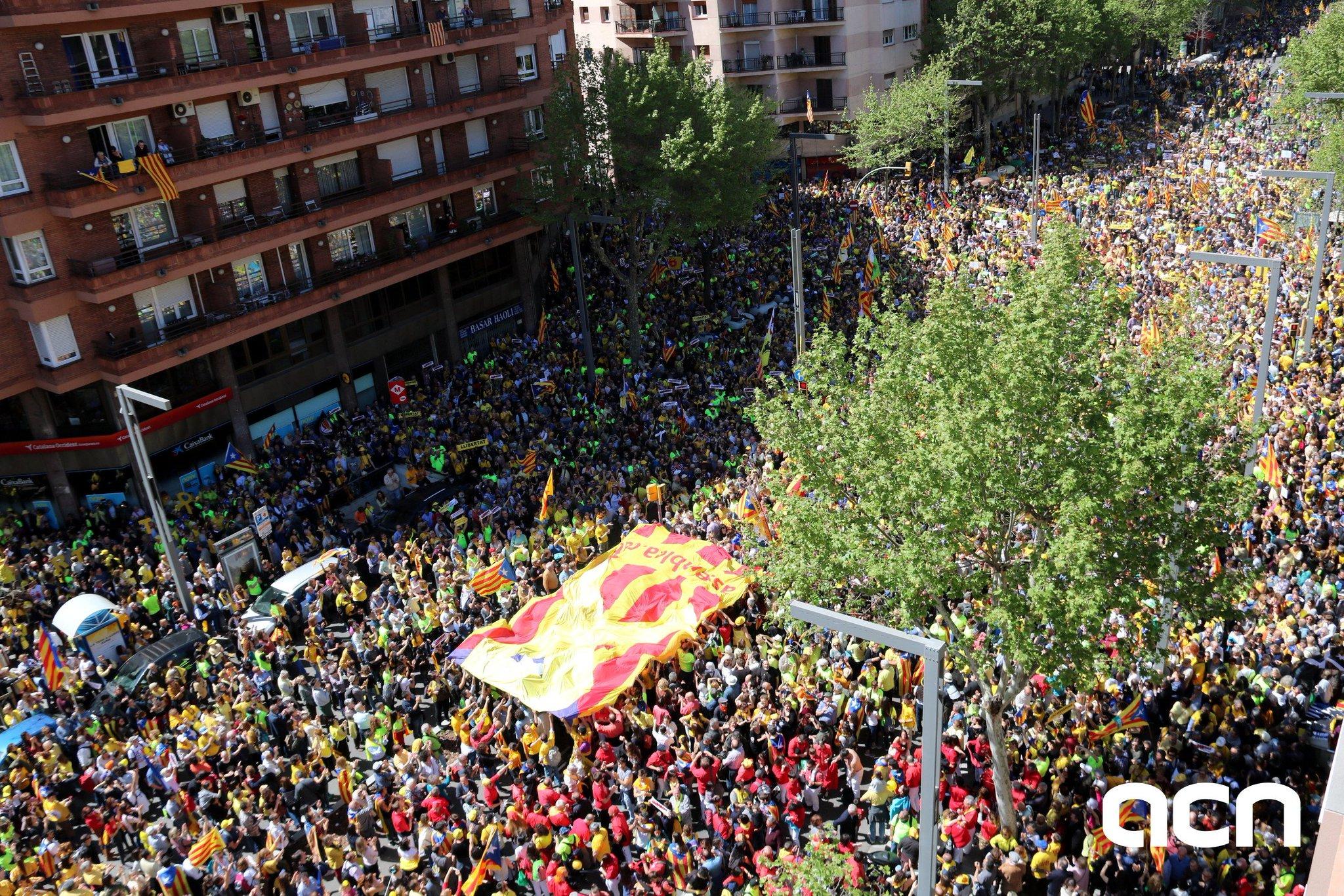 Catalan News on Twitter