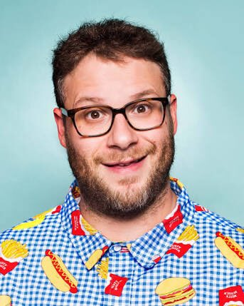 Happy Birthday, Seth Rogen