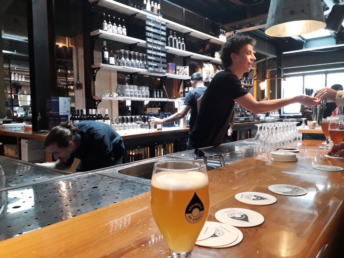Brouwerij De Prael Den Haag.Marieke Stam On Twitter Opening Van Brouwerij De Prael Mooie