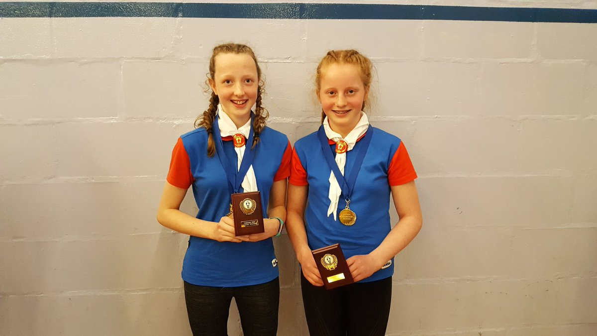 Proud to also announce that  Inter team 306 Bella and Zoé from @GirlguidingCF came first overall in @CheshireScouts @CheshireHike Fabulous achievement...well done girls #cheshirehike   <br>http://pic.twitter.com/2XYHmaNNfo