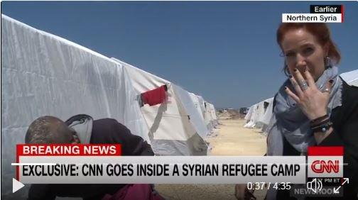 Коротко по Сирии. 15.04.2018