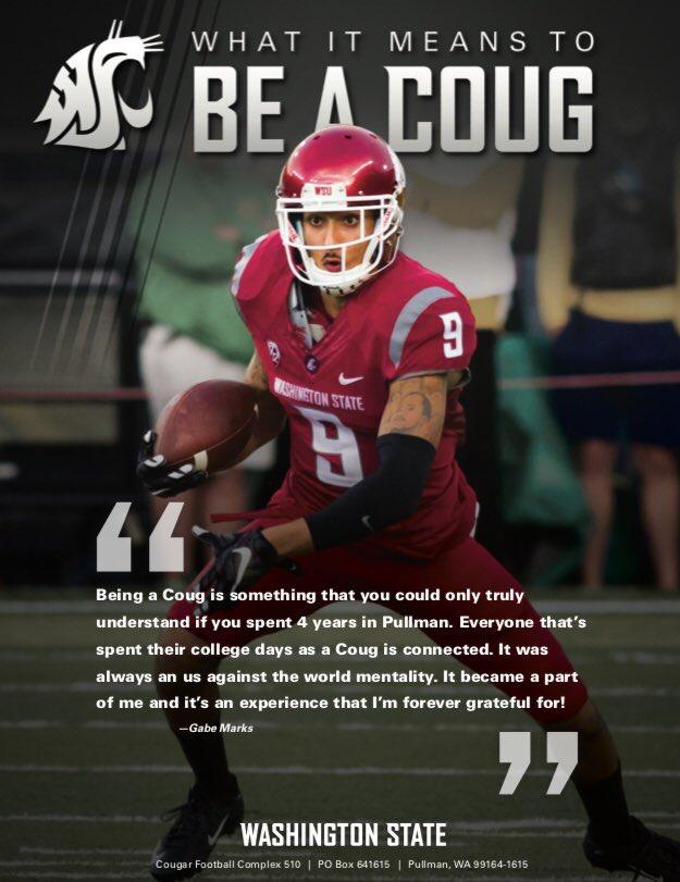 ebb37fb6c47 WSU Cougar Football on Twitter: