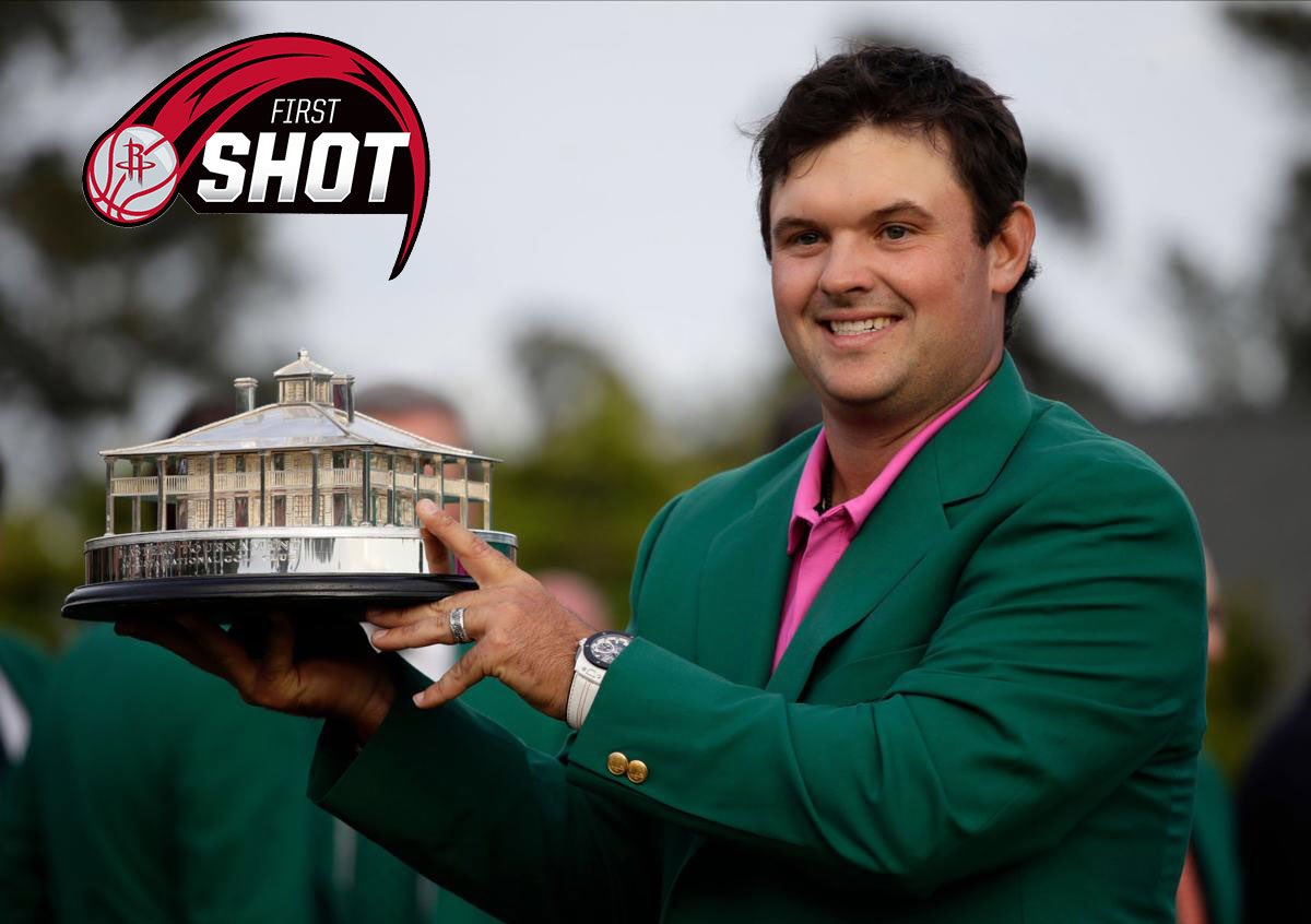 Tonight's First Shot for Charity will be taken by @TheMasters Champion @PReedGolf! ��️♂️�� https://t.co/hiQYsWbq1I