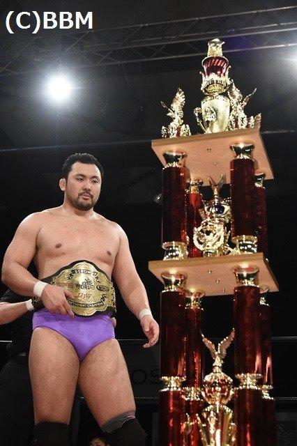 """BJW: """"Sapporo 2 Days"""" Hideki Suzuki gana el Ikkitousen y se corona 5"""