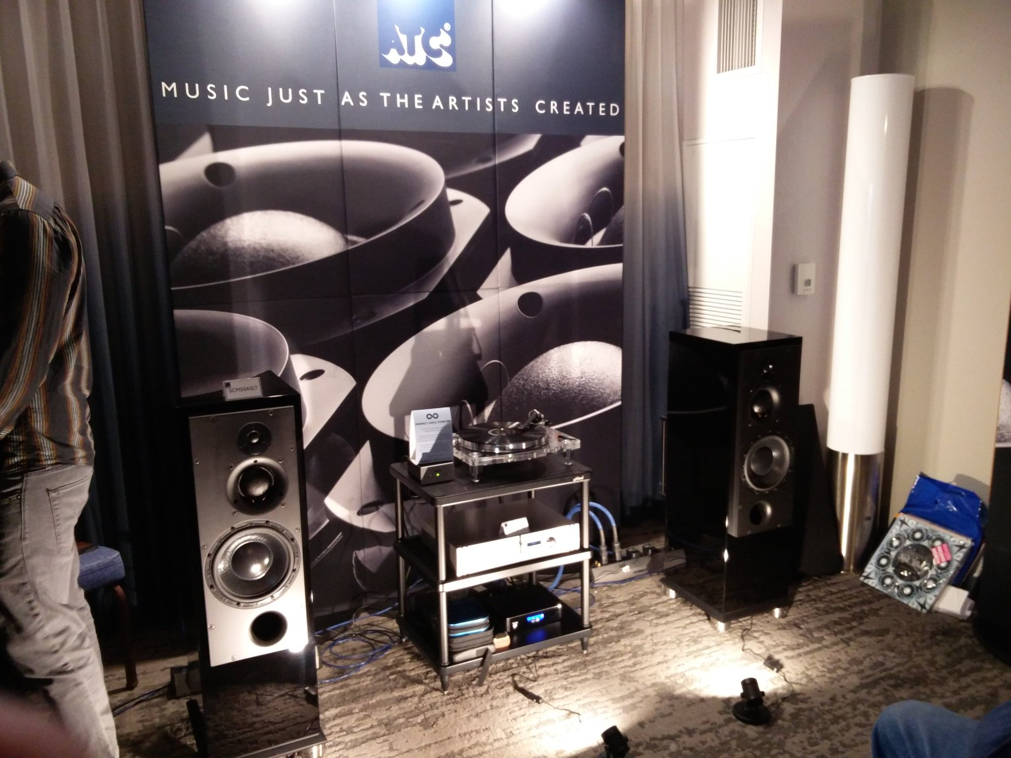 Hifishark Com On Twitter The Atc Speakers Room At Axpona2018 Just Sounds Good Very Good Indeed Hifi Highendaudio The search result contains affiliate links to partners of hifishark. twitter