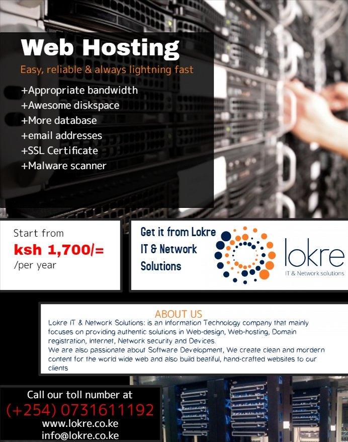 Lokre It Network Solutions Lokresolutions Twitter