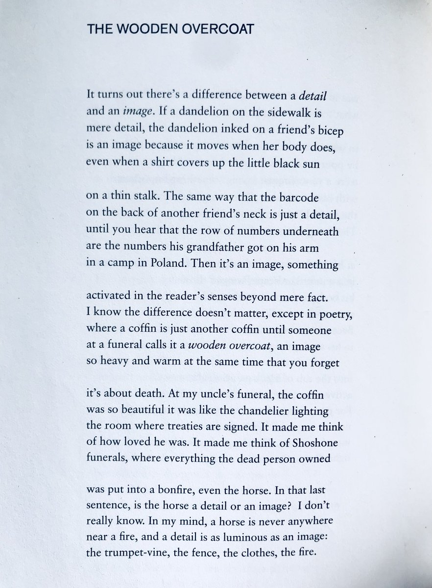 Sam Sax On Twitter This Poem By Rick Barot From His Latest Book
