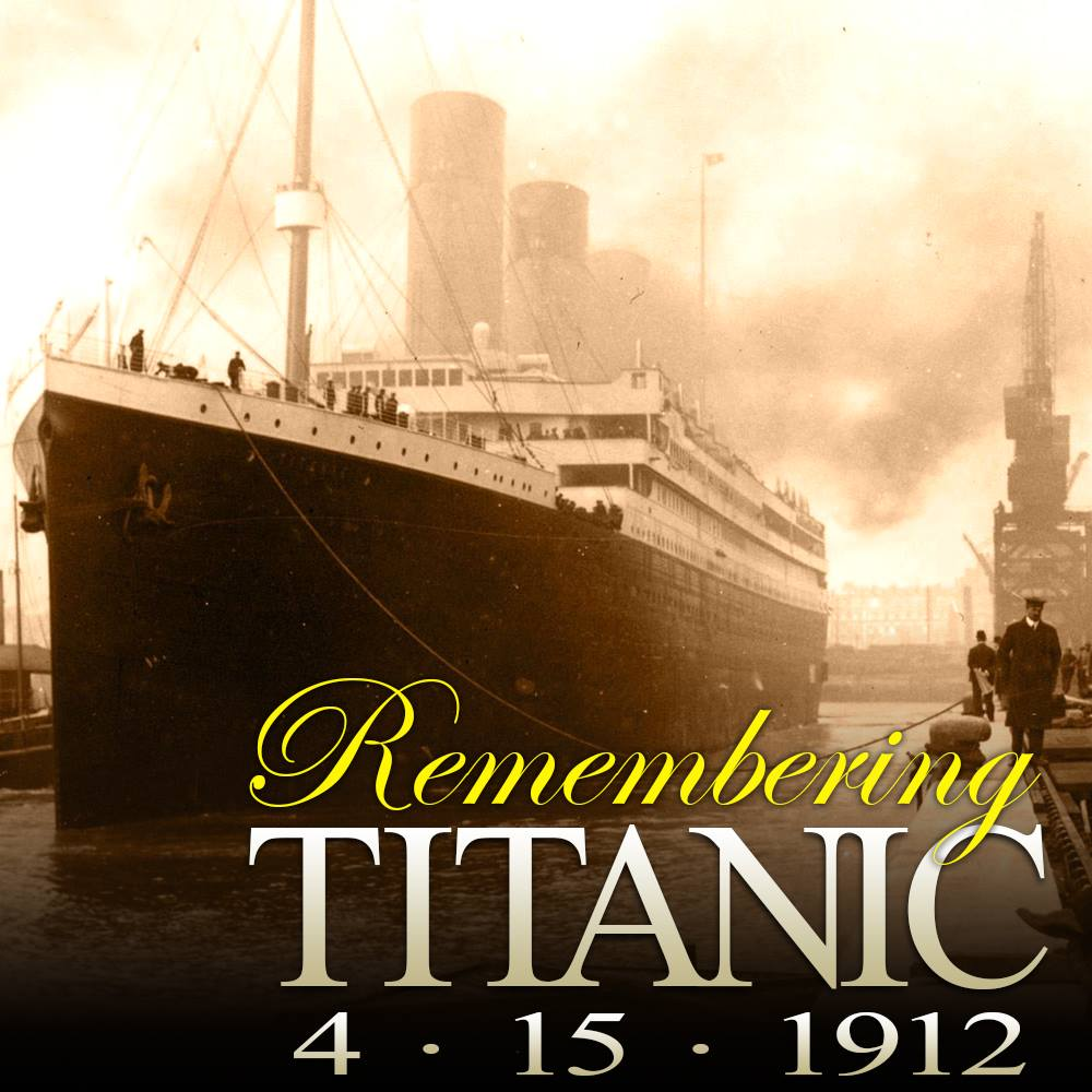a history of the titanic tragedy in the north atlantic ocean Read about the night of april 14, 1912, when the rms titanic chugged through the frigid waters of the north atlantic ocean, its over 2,200 riders unaware of the looming danger.