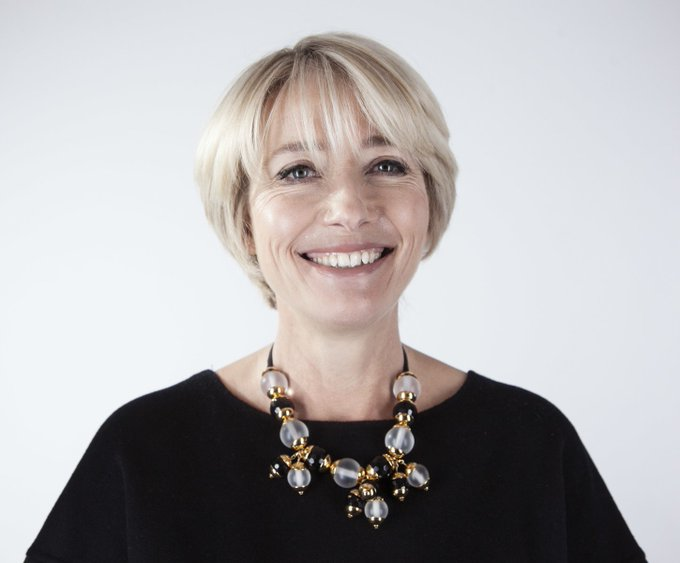 Live every day like you\re Emma Thompson  Happy birthday Queen