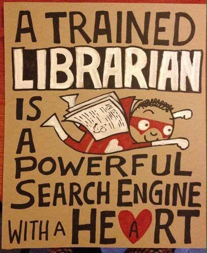 Librarians are the  of the school #librarian #edchat #librarylife<br>http://pic.twitter.com/sYNZGSTBZV