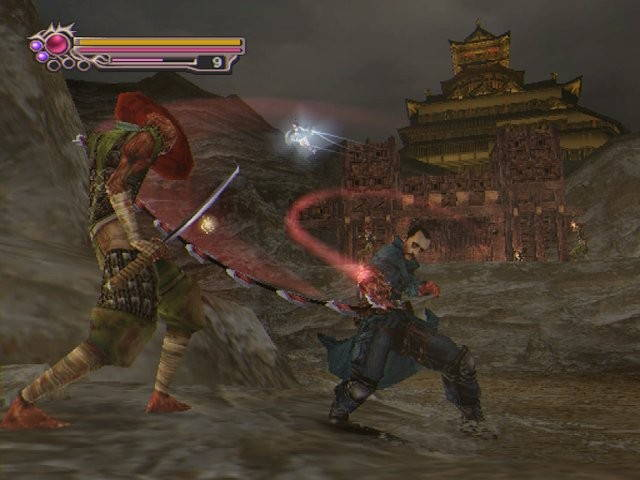 Capcom Files For Onimusha Trademarks, Hints At Series Revival https://t.co/48eEP4oGY1