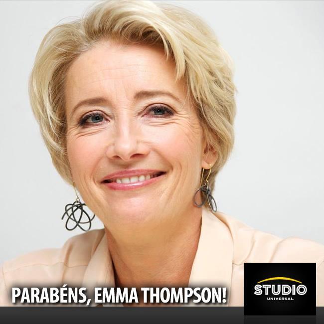 Happy Birthday Emma Thompson