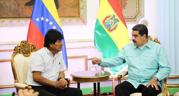 Venezuela un estado fallido ? - Página 21 Da1ln3WWAAAplOo