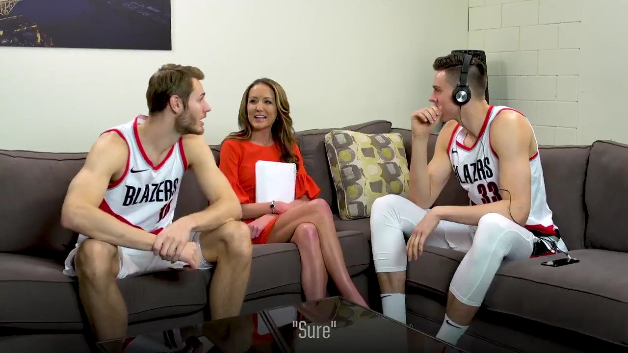 Balling beach? Biggie quarter? Cheer up #RipCity with another edition of 'Read My Lips' with @BrookeOlzendam. https://t.co/Lys8bT231p