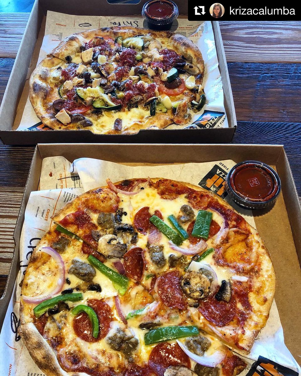 lit pizza on twitter thanks for the mouth water photo