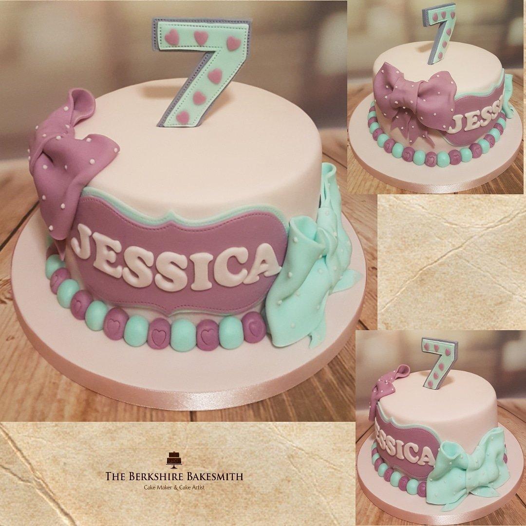 Berkshire Bakesmith On Twitter Pretty Chocolate Cake For Jessica S
