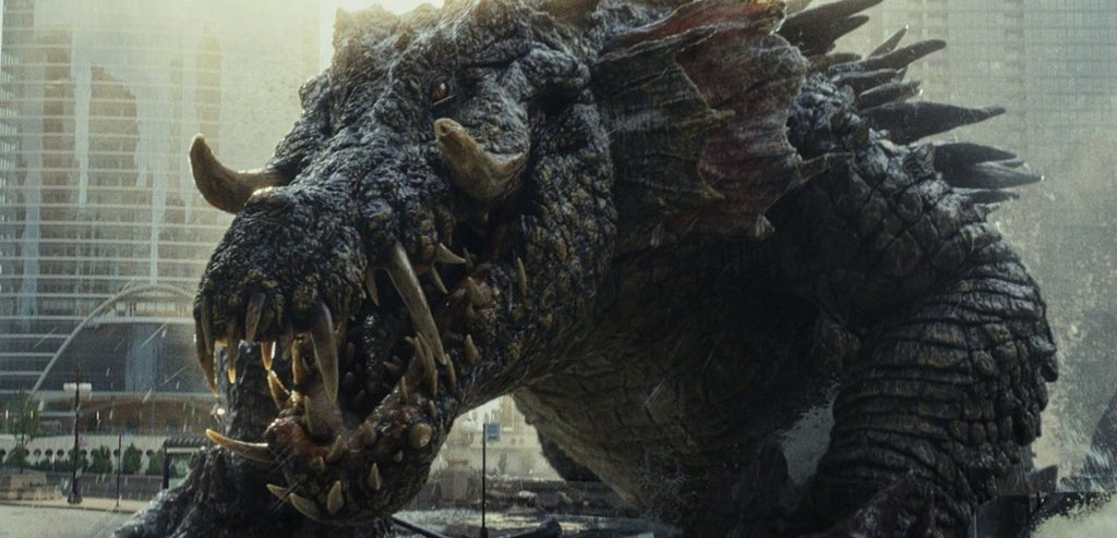 Alex Francis Valdez On Twitter Warnerbrothers Japanese Twitter Account Has Provided Stats For The Monsters Of Rampage George 12 1 Meters Long 9 06 Tons Ralph