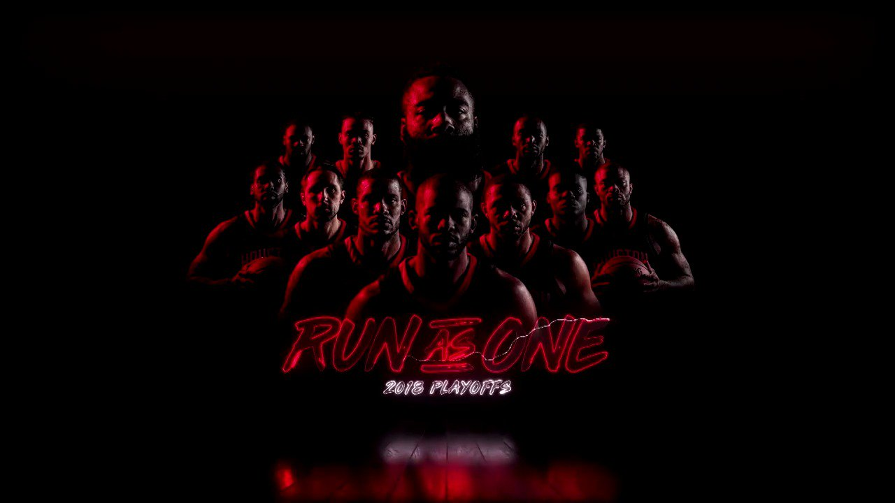 Ready to #RunAsOne!   Check out the intro ⤵️ https://t.co/yOzl7tkeOG