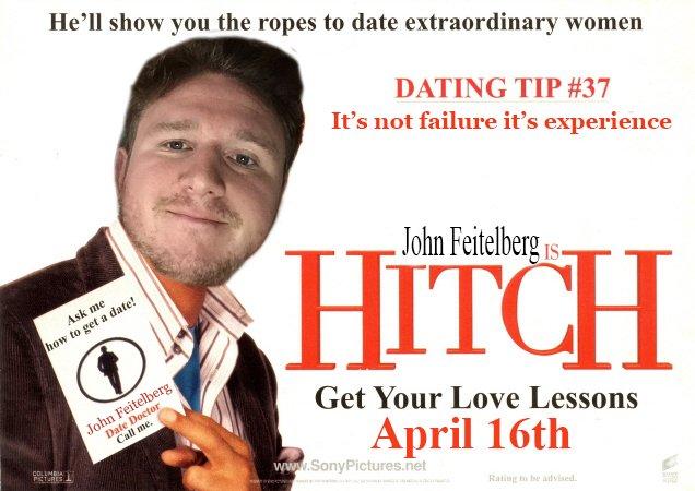 Feitelberg dating