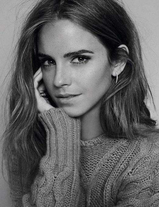 Happy Birthday to the most amazing Emma Watson