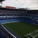 MADRID DAY 4 PART 2 ⚽️👍🇪🇸  Stadium tour @realmadrid, what a day👌@MountsBaySchool #MBAMadrid2018