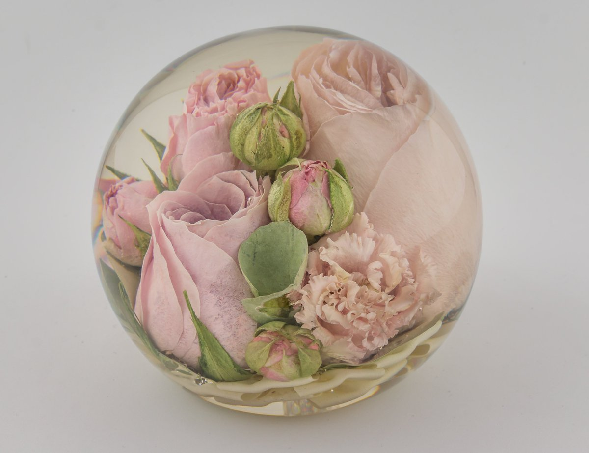 Flower Preservation On Twitter Preserving A Little Memento Of Your