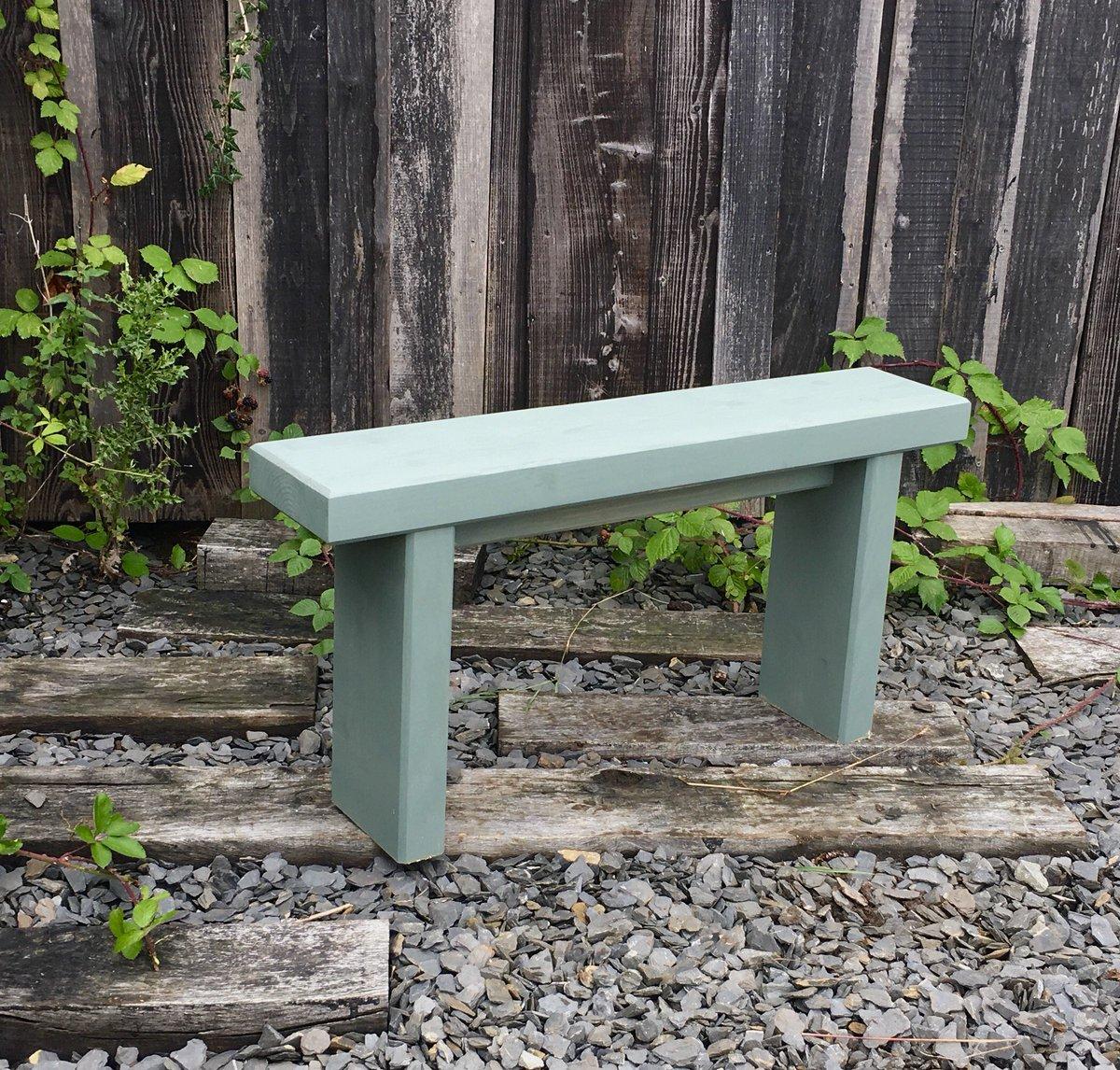 ... Garden @EtsyUK Https://www.etsy.com/uk/listing/607116113/wild Thyme  Garden Bench?refu003dshop_home_active_2 U2026 #OnlineCraft #crafthour #Craftbuzz  #handmade ...