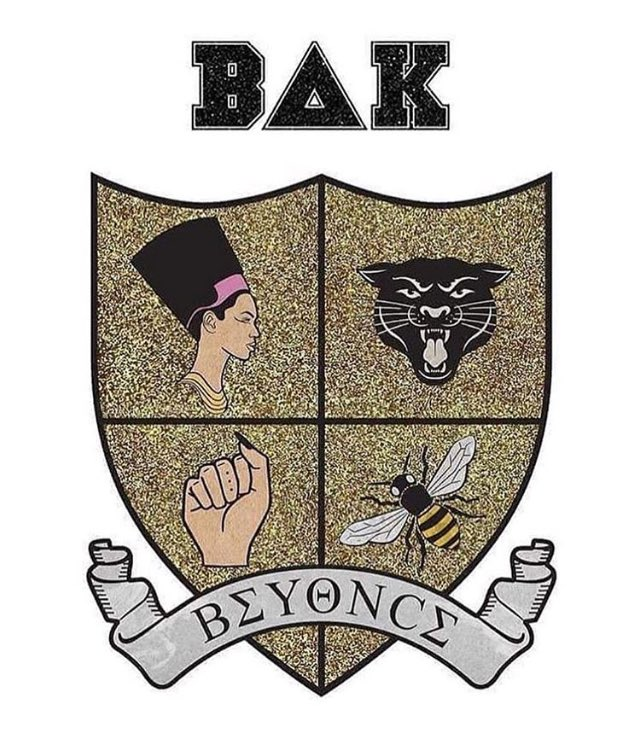 Beyonce Bee Symbol