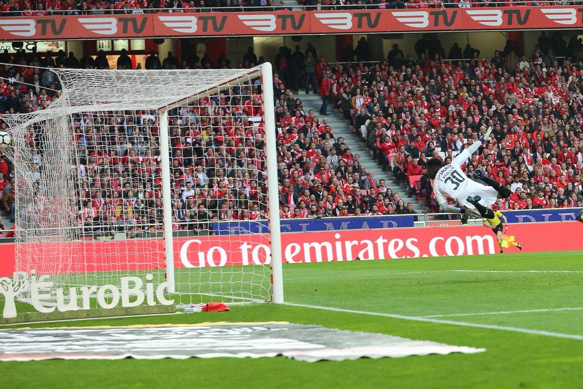 O momento ⚽🔵⚪ #FCPorto #SLBFCP