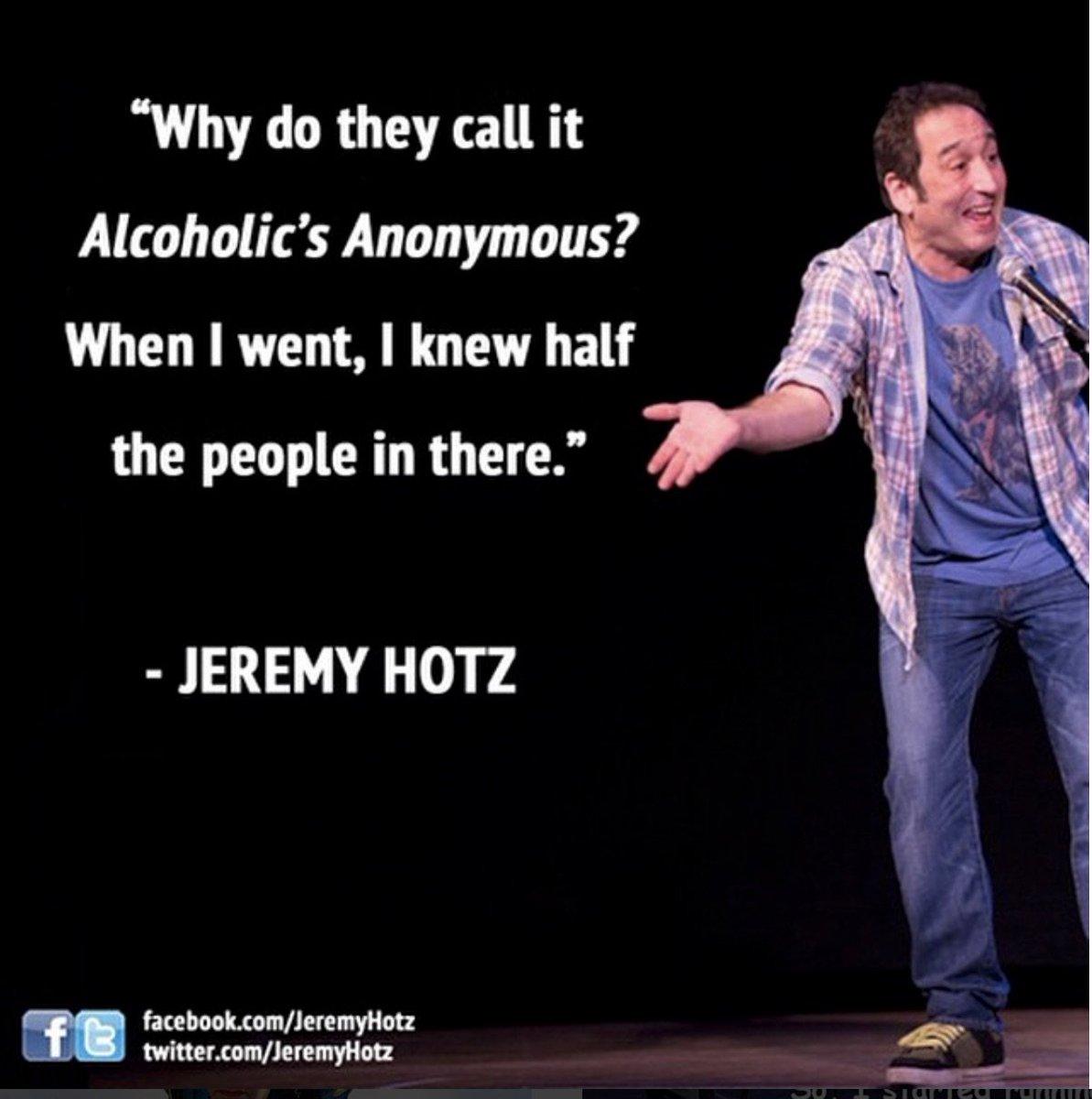 Jeremy Hotz on Twitter: