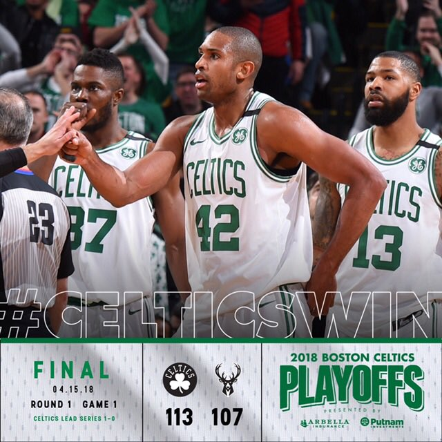 5288bfc9f Boston Celtics on Twitter