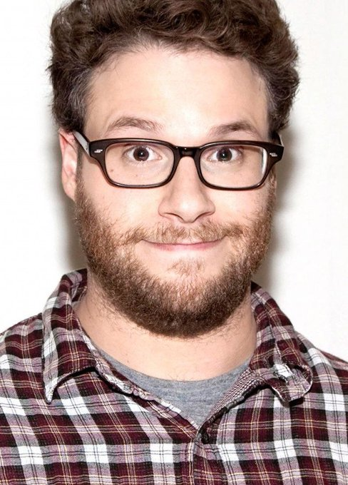 Happy Birthday Seth Rogen!