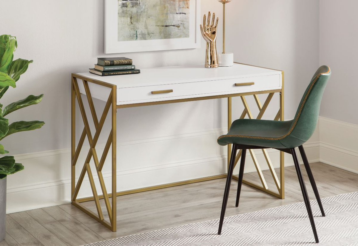 Astounding Allmodern On Twitter Our Janelle Writing Desk Rylee Ocoug Best Dining Table And Chair Ideas Images Ocougorg