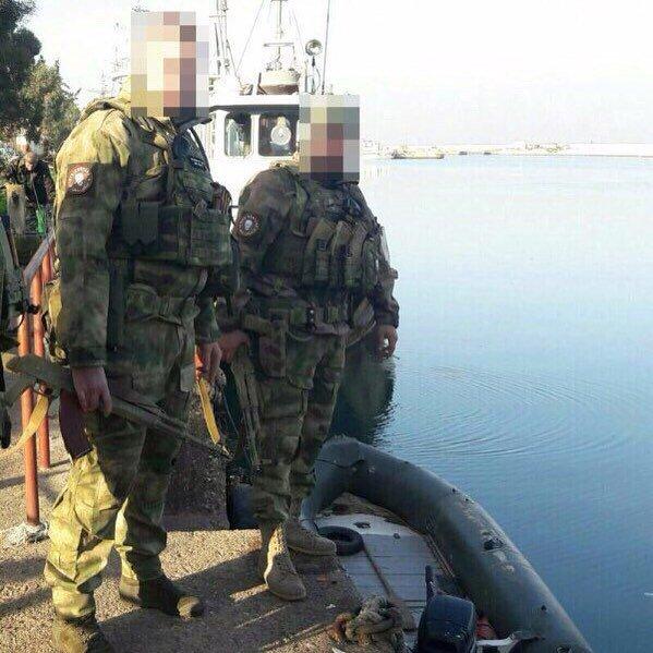 GRU Army Spetsnaz: - Page 2 Da2roZMX4AUwQVW