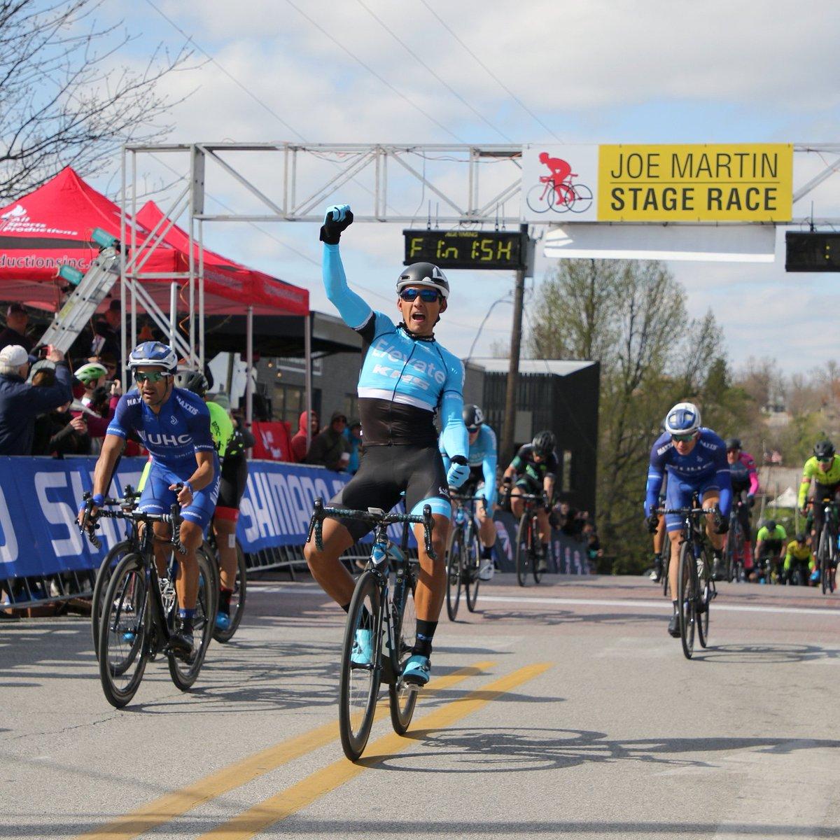 Image result for jose alfredo rodriguez cyclist joe martin