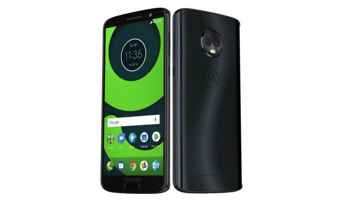 Moto G6 Plus listed on Geekbench with Snapdragon 660 SOC Processor