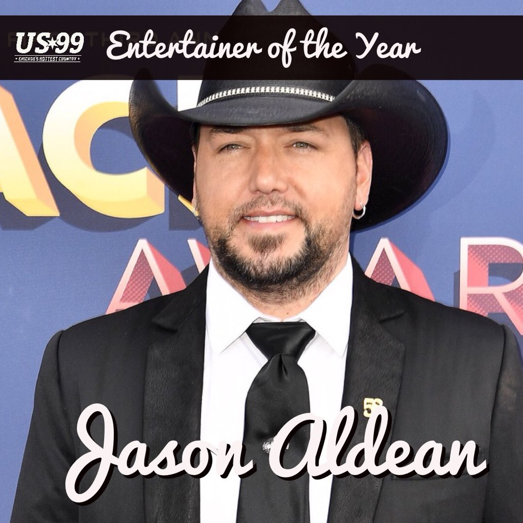 US99 Chicago On Twitter To My Route 91 People You Guys Are In Heart Always Jason Aldean Your EntertainerOfTheYear ACM ACMawards Us99acms