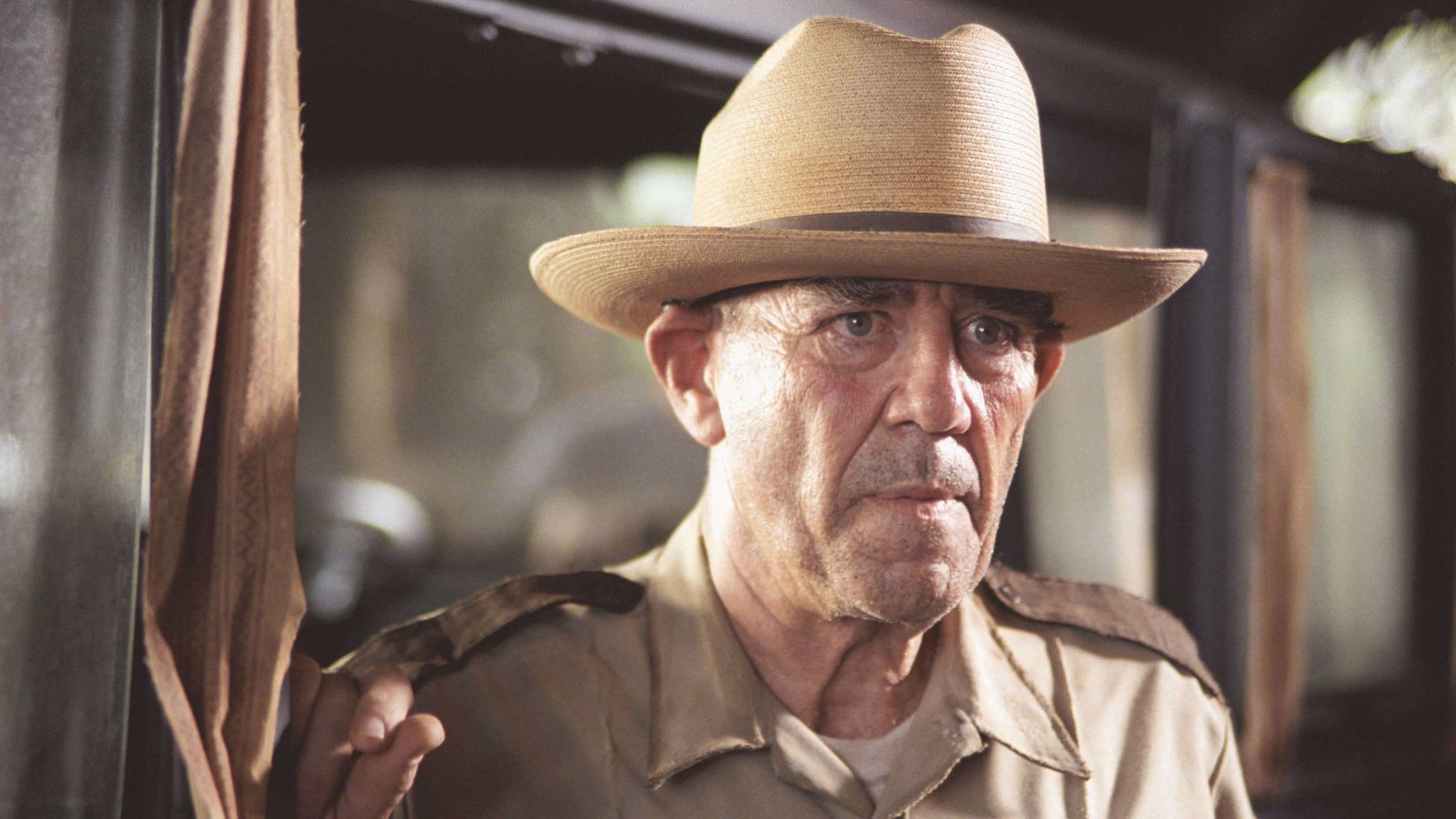 R. Lee Ermey, 'Full Metal Jacket' Golden Globe nominee, dies at 74 https://t.co/A2tnCuqKvw https://t.co/48egLrYoVt