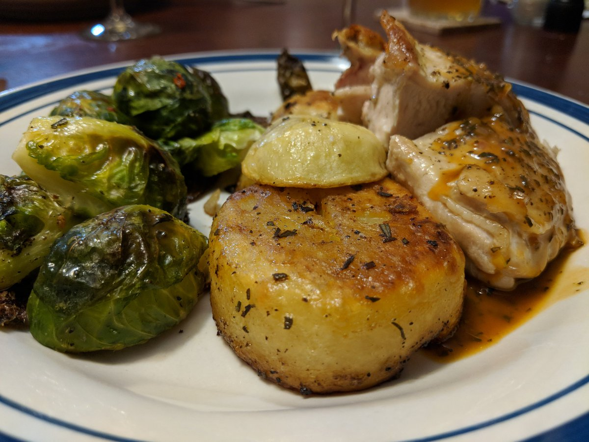 Cat Viglienzoni On Twitter Tonight S Dinner Is A Combo Recipe From