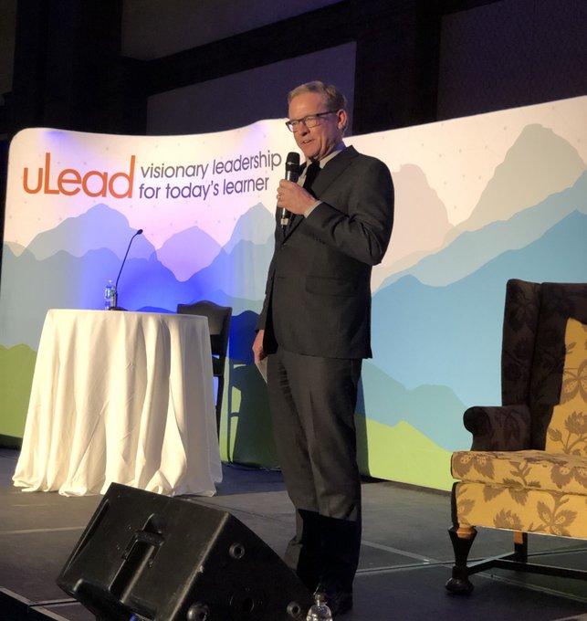 #uLead18 Photo
