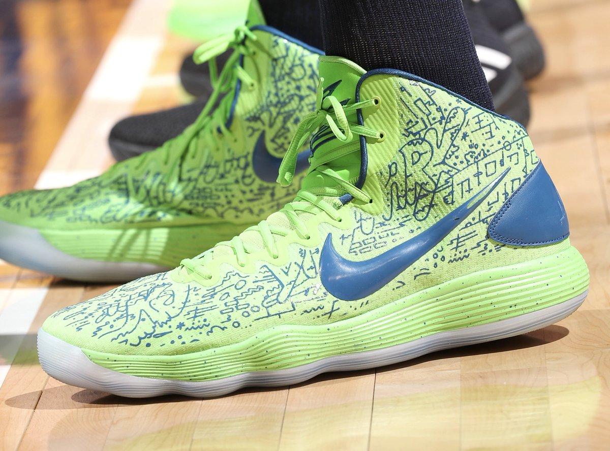 adidas Basketball, Karl-Anthony Towns, Nike Basketball and 2 others