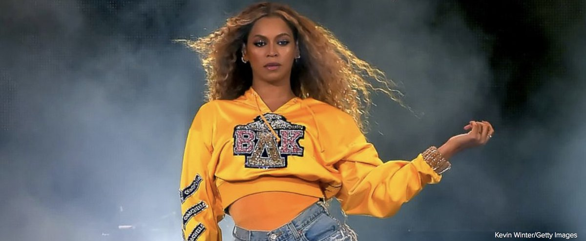 Beyonce took her fans to school Saturday night when she finally took the Coachella stage, making history – as she said on stage – as the first black woman to headline the music festival. abcn.ws/2qys3tG