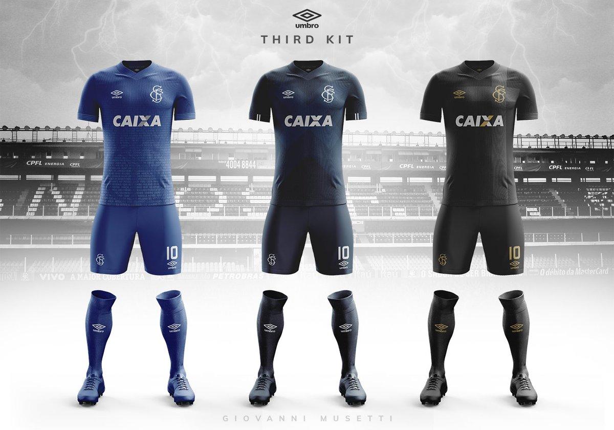 Vale dar uma olhada nesse e em outros trabalhos dele   https   www.behance.net gallery 58741965 Santos-FC-Umbro-Concept-Kit-2018  …pic.twitter.com K09bQ41RLd b2a3a01ca